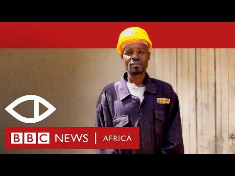 Gangsters, Golf and Greenbacks - BBC Africa Eye documentary