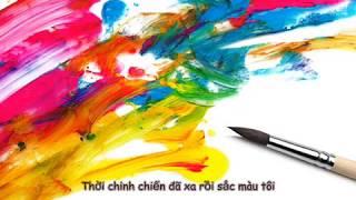 Sắc màu - Trần Thu Hà (Acoustic)