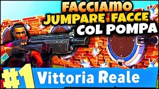 ROYAL VICTORY THAT RESALTA THE SITUATION! u.u FORTNITE ITA PC