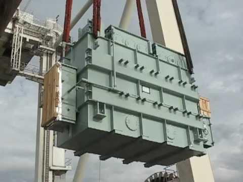 MARINE SURVEYOR - MARITIME CONSULTANTS AUSTRALIA P/L - 65Mt Break Bulk - Ship Dischage Survey