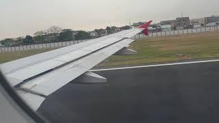 #강미숙 ㅡ 190315 필리핀 마닐라공항  에어아시아…