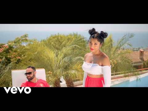 Luno - Calienté ft. Sophia Akkara