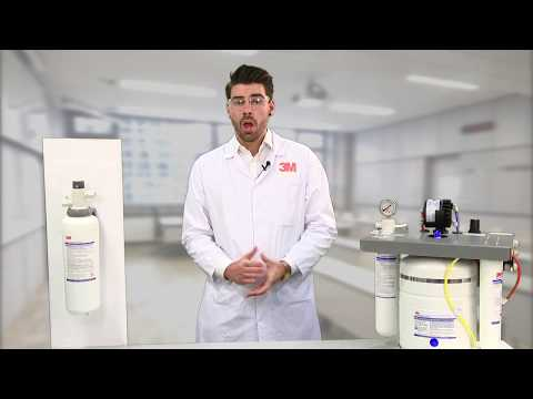 3M™ Water Filtration Solutions for Service Companies