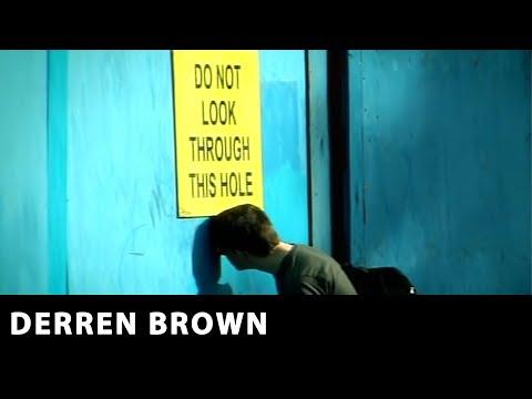DO NOT WATCH THIS VIDEO - Derren Brown