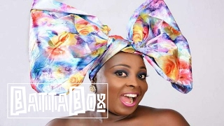 How To Style Your Gele