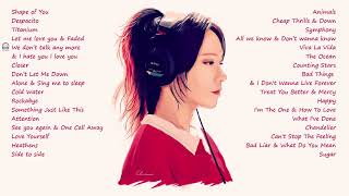 Download 제이플라 J.Fla Cover Songs 2017 (Part 2) Mp3 and Videos