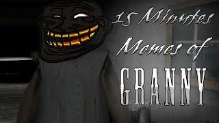 Granny Memes Compilation