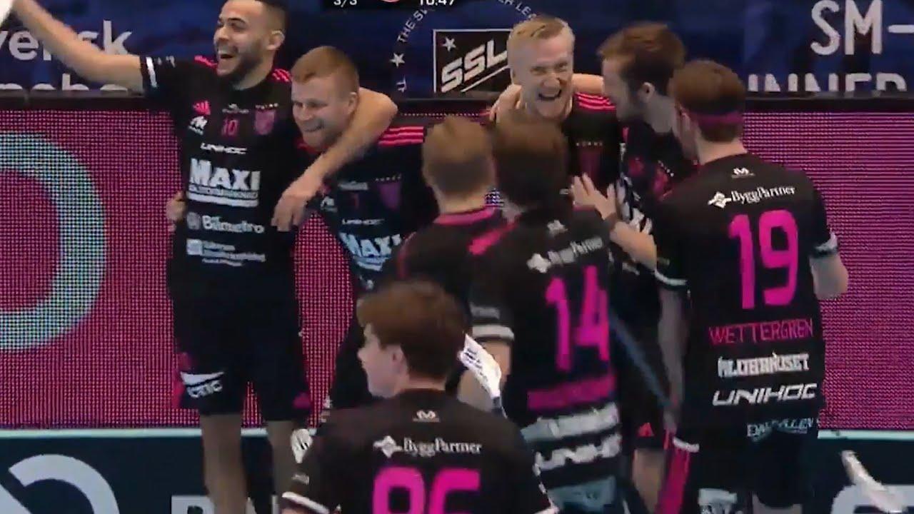 Download SM-Final 2021 Highlights - IBF Falun vs Storvreta IBK
