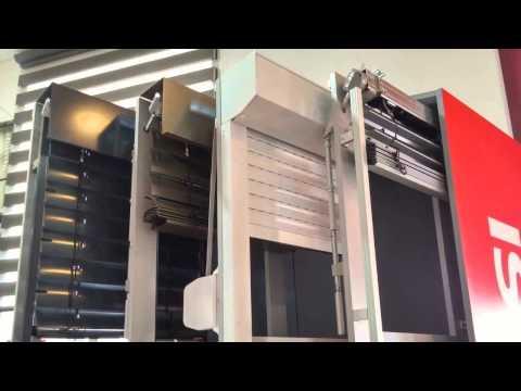 Video Prodejna žaluzií a rolet Vysočina