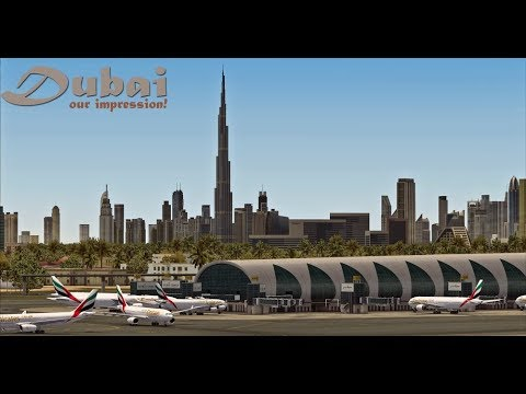 DOWNLOAD FLY TAMPA DUBAI REBOOTED        FREE SCENERY!!!