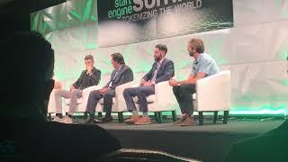Tokenizing Alternative Assets Panel