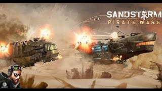 Sandstorm Pirate Wars [Ubisoft] Android iOS Gameplay HD