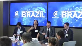The Rise of E-Commerce in Brazil, January 20, 2016