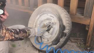 видео Сопло для пескоструйного пистолета в Москве