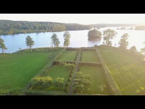 Manor house in Sweden to rent id#26