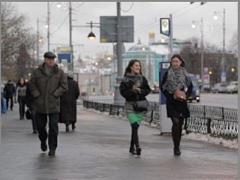 В России смертность в 5 раз выше, чем в США  (новости)