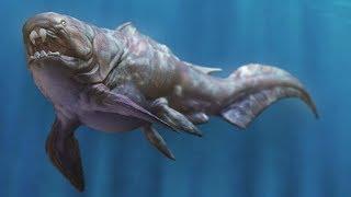 Акулы - Монстры. ДОИСТОРИЧЕСКИЕ АКУЛЫ!!! Кто Убивал под Водой.