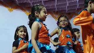 Empirecha raja group dance part 2