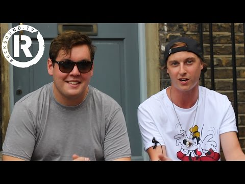 State Champs Discuss The Magic Of My Chemical Romance