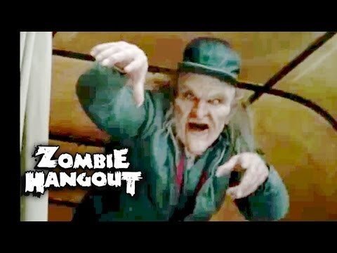 Creepshow 2 Trailer Zombie Trailer Creepshow 2