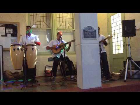 Puetro Rican Rhythms (. Maliya my tita. )