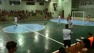Final futsal de União da Serra - Campeonato 2014