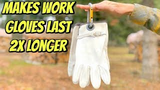This Makes Work Gloves Last 2X Longer