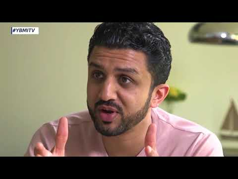 ITV NEWS  Young, British and Muslim  - Adeem Younis