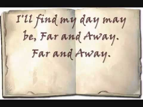 Enya  Book Of Days - lyrics