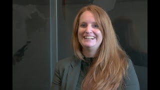 Meet ICS Co-Hire: Christelle Wauthier, Department of Geosciences thumbnail