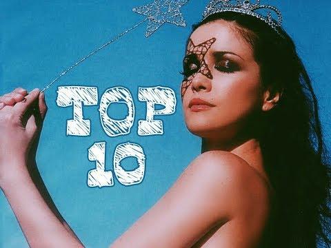 ТОП 10 КУЛЬТОВЫХ СЕРИАЛОВ 90-Х - Видео онлайн
