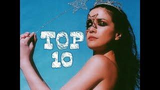 ТОП 10 КУЛЬТОВЫХ СЕРИАЛОВ 90-Х