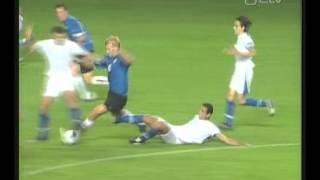 Estonia 0:1 Israel 2006