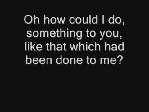 Hurt - Well Lyrics