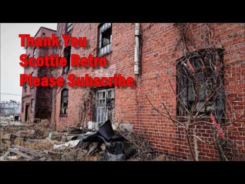 Abandoned Building Empire Metal La John Manufacturing Co Huntington Wv