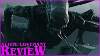 Alien: Covenant Review - WAY Better than Prometheus!