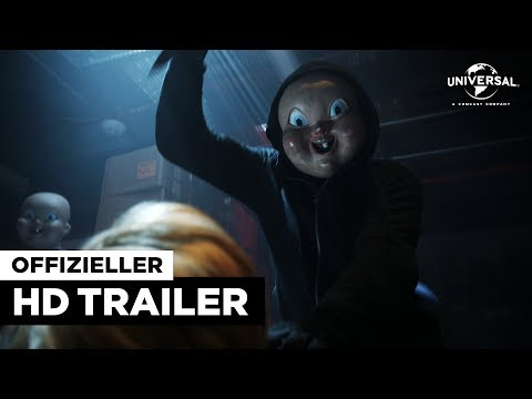 Happy Deathday 2U - Trailer HD deutsch / german - Trailer FSK 16