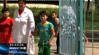 В ЮКО обкрадывают детей с психическими отклонениями