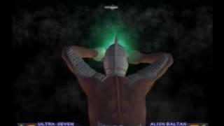 ウルトラマンFERプレイ動画第10話「侵略者を追え!」 thumbnail