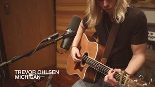 Trevor Ohlsen - Michigan