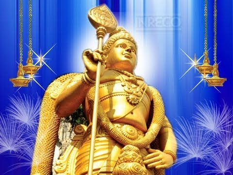 Pannirukaiyanae - Lord Murugan Songs;Sree Skandha Sashti Kavacham And Songs