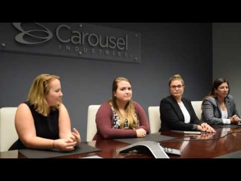 The Real Call Girls Of Carousel Industries