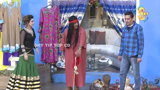 Best Of Varda Stage Drama Sui Dhaaga New Comedy Clip 2019