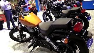 2018 Suzuki Boulevard S40 Complete Accs Series Lookaround Le Moto Around The World
