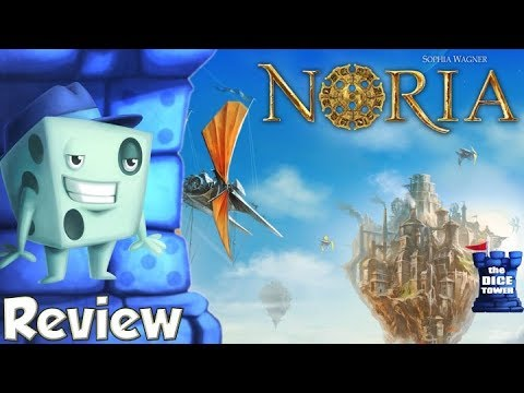 Noria Review - with Tom Vasel