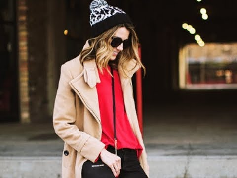 Cute casual winter outfit 2019 2