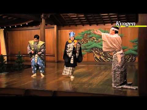 Kamigata Traditional Performing Arts Osaka (Eng)