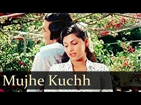 Mujhe Kuchh Kehna Hai - Rishi Kapoor - Dimple - Bobby - Bollywood Old Songs