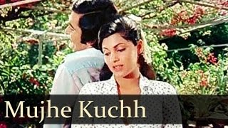 Mujhe Kuchh Kehna Hai | Rishi Kapoor | Dimple | Bobby | Bollywood Old Songs