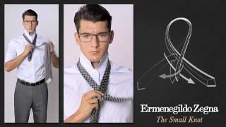 Как завязывать галстук малым узлом(Свадебный фотограф http://novosyol.com., 2013-02-20T22:54:39.000Z)